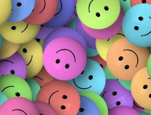 Wie ansteckend ist Glück?